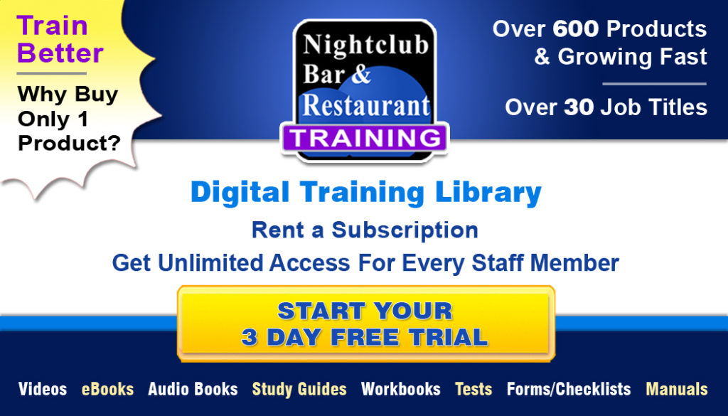 Online Training Library