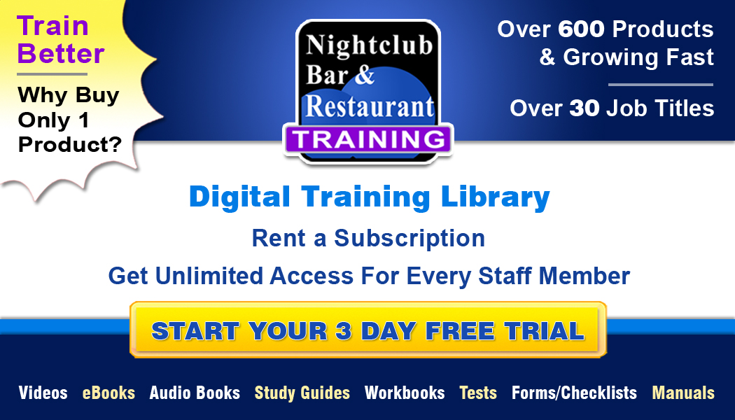 full line nbrtraining free trial