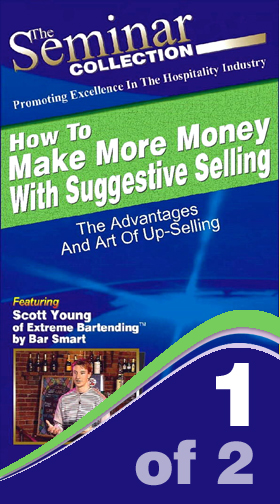 Make more money with suggestive selling